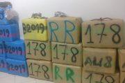 بالصور.. الاتجار الدولي في المخدرات يقود عصابة بالسعيدية للاعتقال