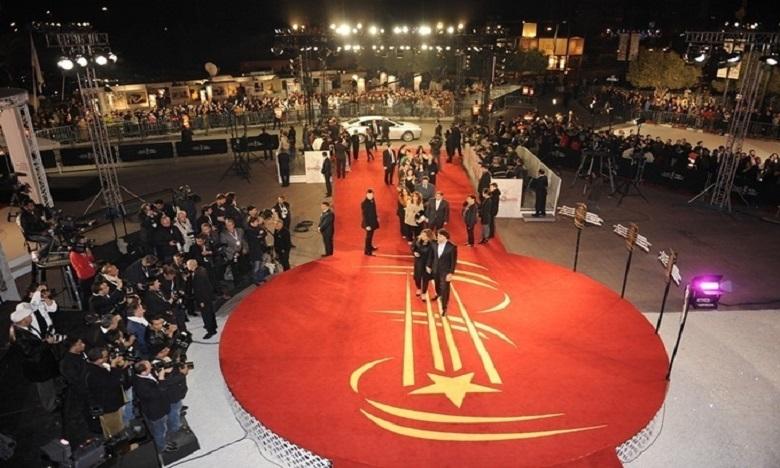 قائمة الفائزين بجوائز الدورة الـ 18 من مهرجان مراكش الدولي