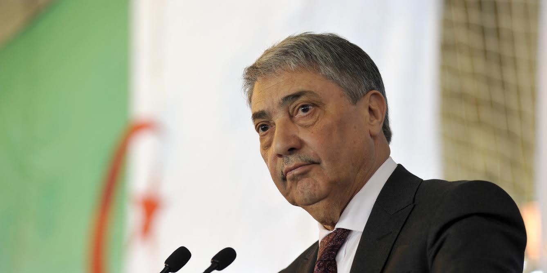 بعد وصفها بـ''المزورة''.. نتائج انتخابات الجزائر تدفع بن فليس لاعتزال السياسة