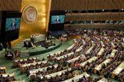 الجمعية العامة للأمم المتحدة تدعم المسار السياسي لإيجاد حل لقضية الصحراء