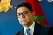 بوريطة: 4 دول إفريقية على الأقل ستفتح قنصليات لها بمدينة العيون