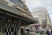 حملة واسعة لتحرير الملك العمومي تطال مقاه ومطاعم فخمة بآنفا