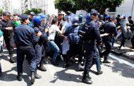 """الجزائر.. منظمة العفو تندد بـ""""تصاعد القمع"""" مع اقتراب الانتخابات"""