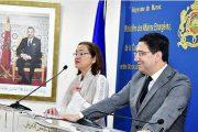 السلفادور تجدد التأكيد على مغربية الصحراء وتعلن افتتاح سفارتها بالمغرب