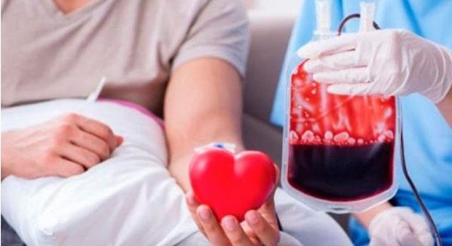 التبرع بالدم.. رابطة تدعو المغاربة إلى عدم التشكيك في هذه المبادرة الانسانية