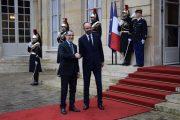 بباريس.. انطلاق أشغال الاجتماع رفيع المستوى المغربي الفرنسي