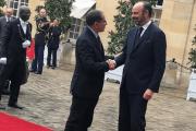 العثماني: توقيع 9 اتفاقيات دليل على نجاح الاجتماع الـ14 المغربي الفرنسي