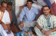 نشطاء صحراويون يفضحون ابراهيم غالي قبيل