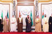 القمة الخليجية بالرياض تدعو لتعزيز الشراكات الاستراتيجية مع المغرب