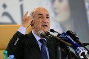 بعد إعلانه رئيسا للجزائر.. تبون يتطرق للعلاقات المغربية الجزائرية