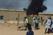 مخيمات تندوف.. مقتل طفلين إثر حريق يكشف الأوضاع المزرية للمحتجزين
