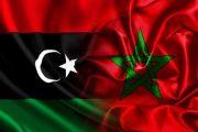 المغرب يعلن استعداده الدائم للمساهمة في تسوية القضية الليبية