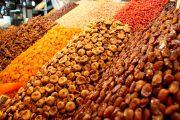 3000 طن من الفواكه الجافة المغربية توجه لأوروبا وأسواق واعدة تنتظر حصتها