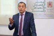 مجلس الشامي يوصي بنزع الطابع المادي عن جميع المعاملات الإدارية