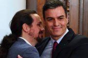 الإعلان قريبا عن حكومة في مدريد وخطر تماس كهربائي محتمل بين عناصرها