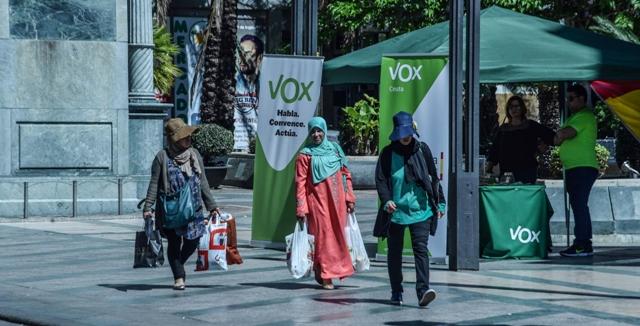 غياب الناخبين المغاربة في سبتة المحتلة أوصل مرشح