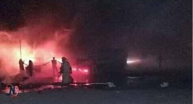 الجزائر.. سقوط طائرة عسكرية جديدة ومقتل جنديين