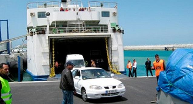 فيروس كورونا.. تشديد الإجراءات الوقائية بميناء طنجة المتوسط