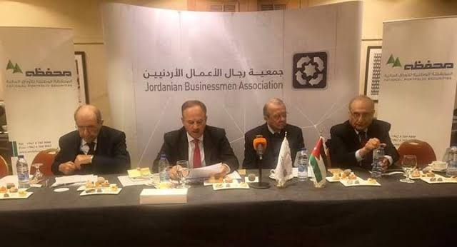 عمان.. المغرب والأردن يتدارسان فرص الاستثمار المشترك