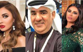 أحلام تدخل على خط قضية الجسمي ومريم حسين