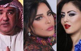 بعدما تدخلت في قضيتهما.. الجسمي ومريم حسين يردان على أحلام