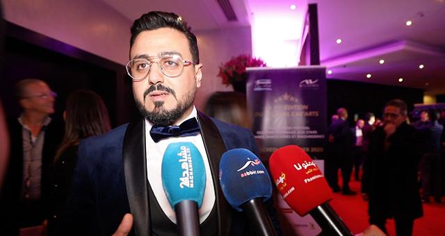 بالفيديو.. ''رشيد شو'' يستضيف موك صايب وبلقيس.. ويفتح ''أبواب التلفزة'' للمكفوفين
