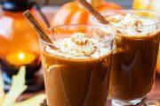 طريقة تحضير القهوة بالبرتقال