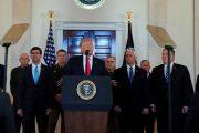 بعد وفاة 200 شخص بكورونا.. الولايات المتحدة تحذر مواطنيها من السفر للخارج