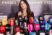 بالفيديو.. الممثلة المصرية زينة تتحدث عن نجاح