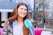 بالفيديو.. سلمى رشيد توضح سبب انسحابها من حفل تكريمها