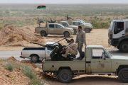 وفاة مغربي بليبيا جراء سقوط قذيفة بطرابلس