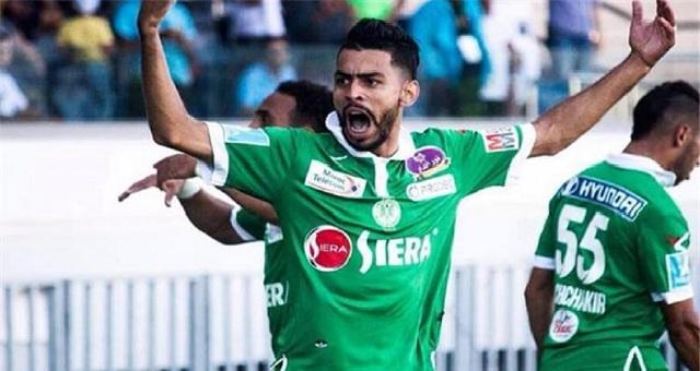 محمود بنحليب يتمرد على قرارات المدرب الجديد للرجاء