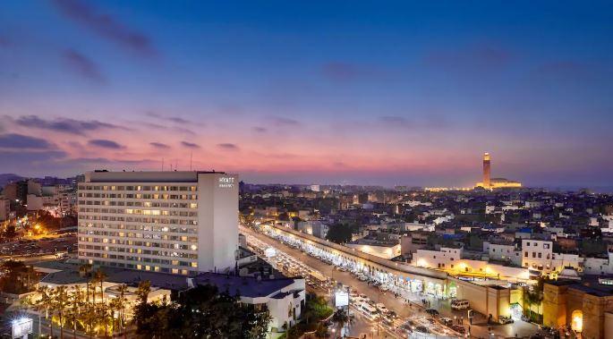 جهة الدار البيضاء تقترض 100 مليون دولار لتمويل مشاريع هامة
