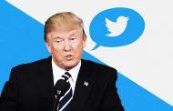 ترامب يحقق رقما قياسيا بـ142 تغريدة في 24 ساعة