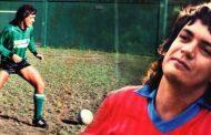 كارلوس كايزر.. اللاعب الذي لم يلمس الكرة يوما
