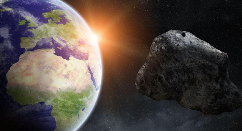 كويكب خطير يقترب من الأرض بعد 20 يوما