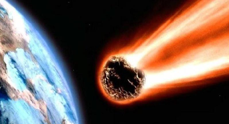 فلكي روسي : هذا ما سوف يحدث في حال سقوط كويكب على الأرض 2 نونبر المقبل