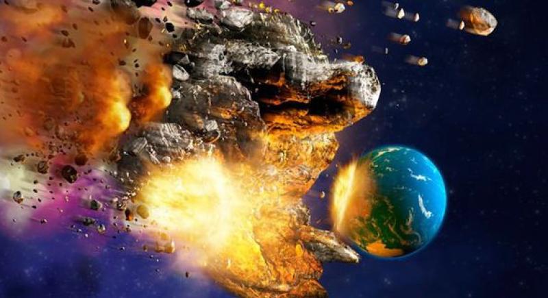 غدا.. علماء الذرة يجتمعون للتنبؤ بموعد نهاية العالم