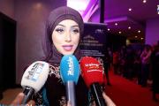 بالفيديو.. فنانة جزائرية تشكر المغاربة: