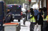 إسبانيا.. اعتقال مغربي بتهمة الإشادة والدعاية لـ