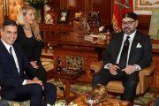 الملك يهنئ سانشيز بعد نيله ثقة البرلمان كرئيس للحكومة الإسبانية