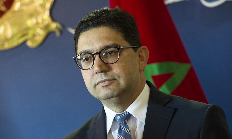 الصحراء.. بوريطة يدعو مجلس الأمن إلى تحديد المسؤول عن خرق وقف إطلاق النار