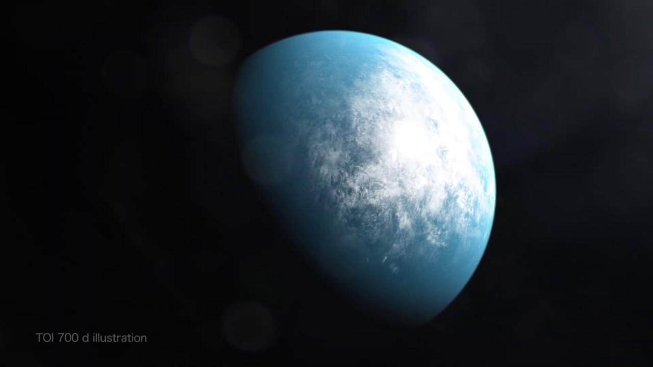 علماء فلك يكتشفون شبيه كوكبنا