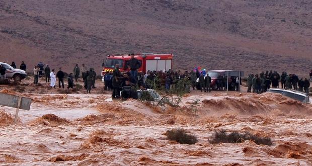 البنك الدولي يمنح المغرب 275 مليون دولار لتدبير مخاطر الكوارث الطبيعية