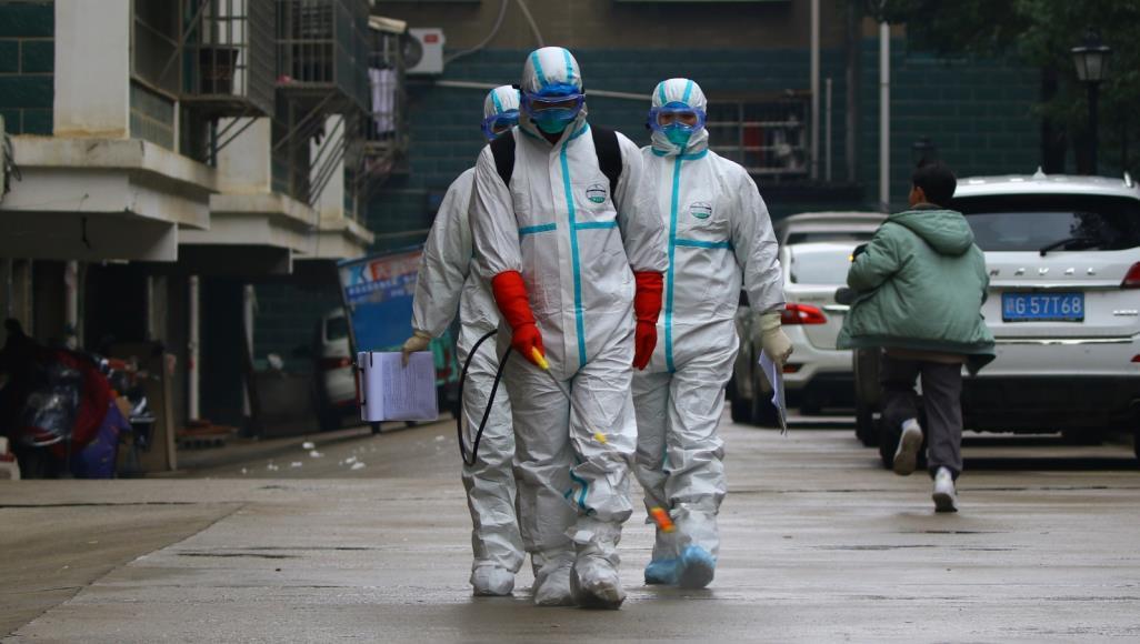 فيروس كورونا.. الصين تضع رقمين رهن إشارة المغاربة بإقليم خوباي