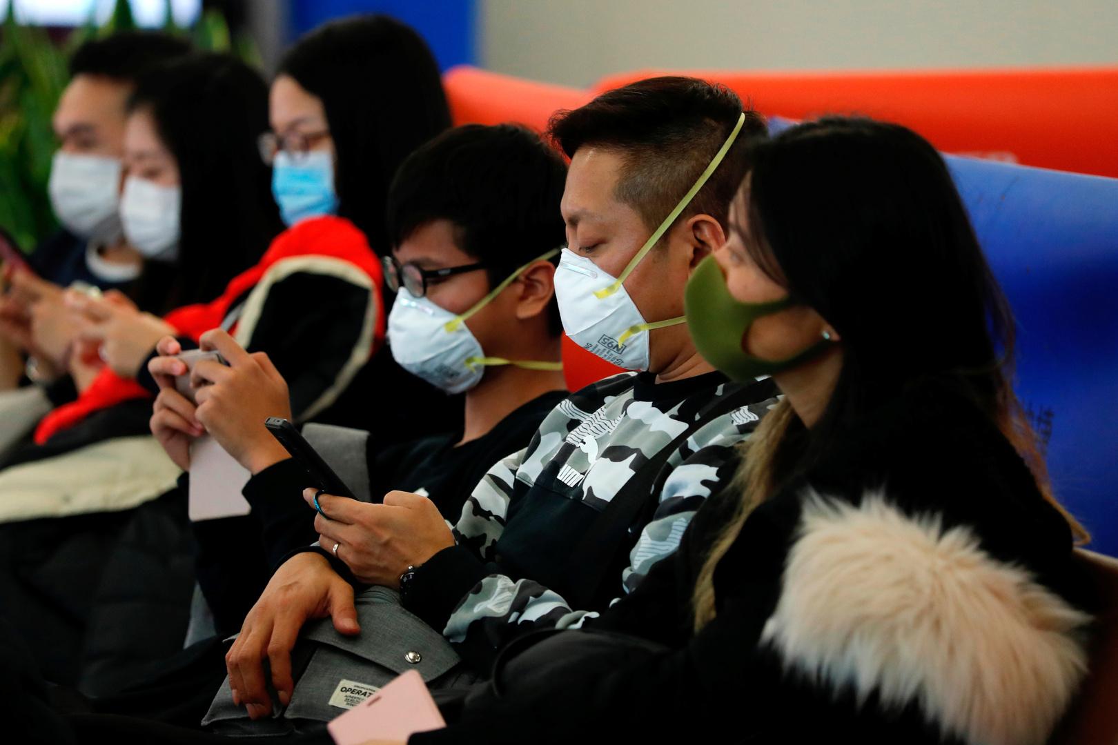 بعد انتشار كورونا.. طالب مغربي من الصين يكشف