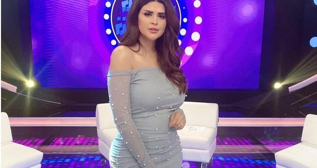 بالفيديو.. سلمى رشيد ترد على ضجة ثمن الفستان: