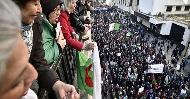 الجزائر.. حجب الإنترنت والمواقع خلال الحراك كلف الاقتصاد خسائر فادحة