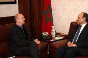 البنك الدولي يؤكد دعمه لمجلس النواب في مختلف الأوراش الإصلاحية