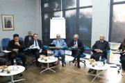 لجنة النموذج التنموي تدشن اجتماعاتها مع الأحزاب بالاستماع لـ